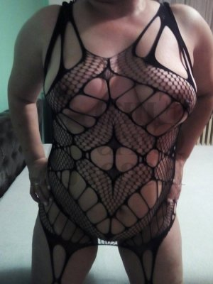 Laldja escort girl in South Charleston