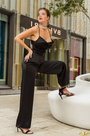 Jeanne-laure escort in Lansing